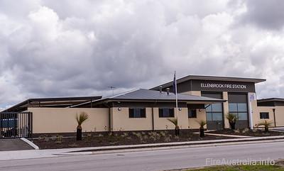 FRS Ellenbrook Fire Station