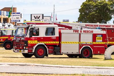 FRS Wangara Pump (MP55)