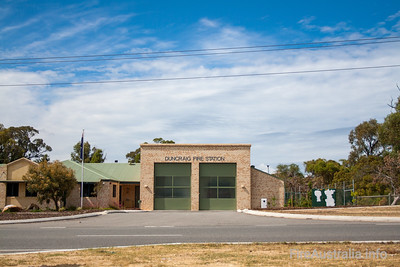 Duncraig FRS Fire Station