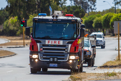 WA FRS Duncraig Pump (UP12)