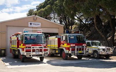 Rottnest Island Fire Service