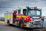 WA - NEW Pump Rescue for Bunbury FRS