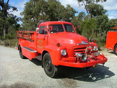 WAFB MUS10 Bedford