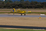 WA Water Bombers at Jandakot Airport