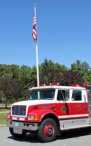 Lakeville, MA E-1
