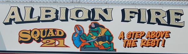 Albion, RI
