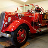 1933 Ford Fire Engine