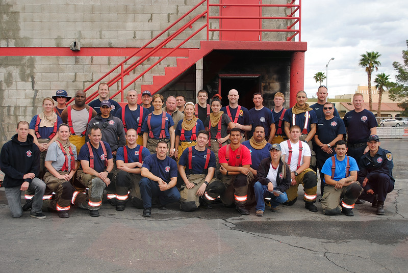 Clark County FD Rural Division - ELFF 14-1