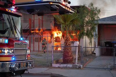 Fire Attack
