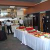 LVF&R Sta. 107 kitchen