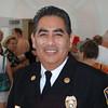 Deputy Chief Tom Miramontes, LVF&R