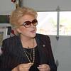Mayor Carolyn G. Goodman, City of Las Vegas