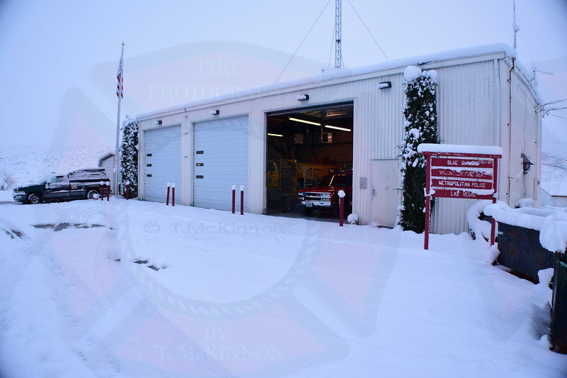Clark County Fire Station 80