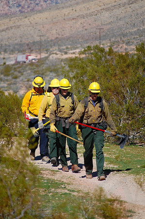 Wildland Fire Training