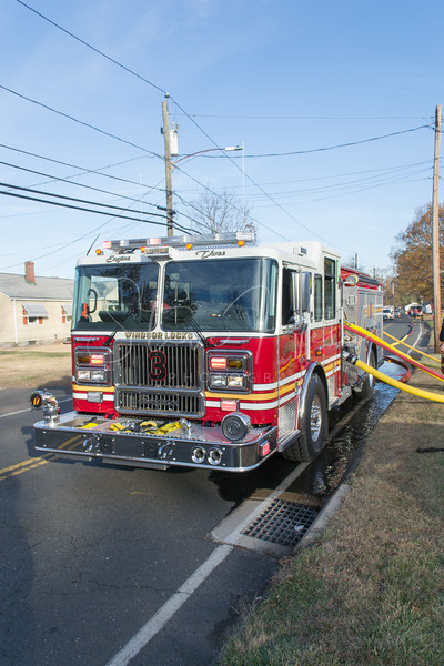 465 Halfway House Road, Windsor Locks, CT