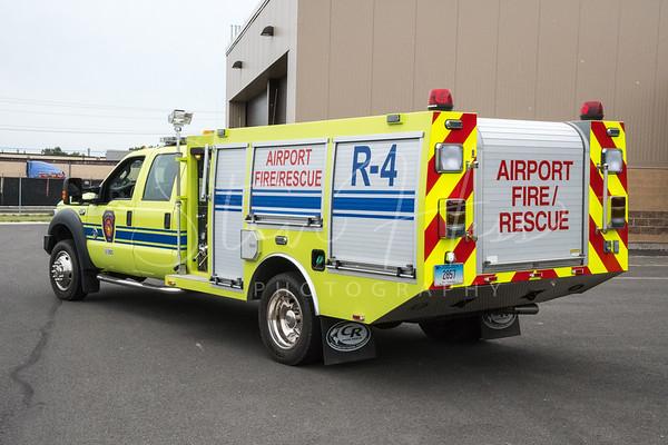 Bradley Area Fire Apparatus