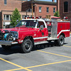 Southbridge Rescue 2 1976 Dodge Powerwagon Former Forestry 1