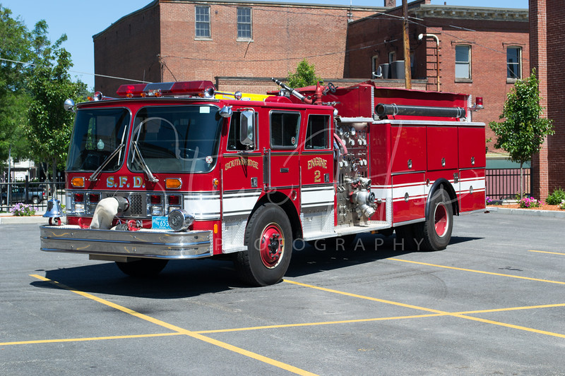 Southbridge Engine 2<br /> 1989 Hahn