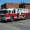 Southbridge Tower 1 2003 Pierce Dash 95' Tower Ladder
