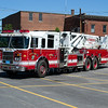 Southbridge Tower 1<br /> 2003 Pierce Dash 95' Tower Ladder