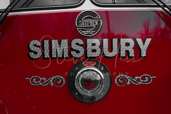 Simsbury, CT
