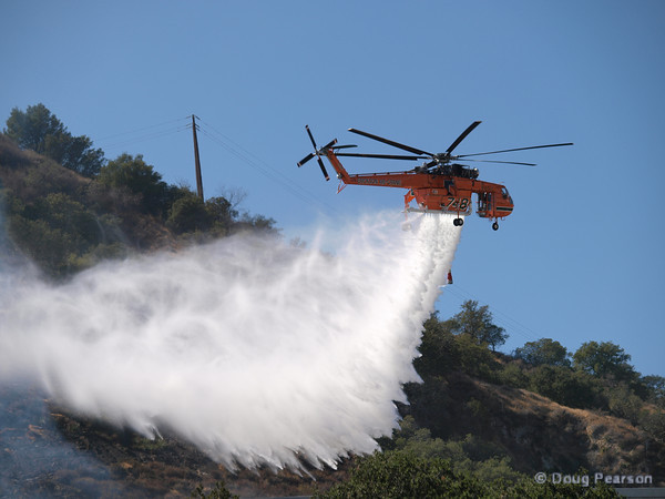 Erickson Air-Crane 748 Clarita IC