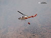 N669H at Cottonwood Valley Fire, image 1