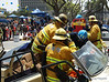 Fire Service Day 2007 in Inglewood, CA