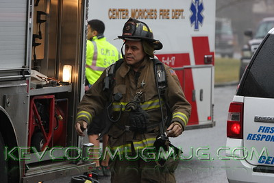 Mutual Aid to Grace Court, Center Moriches 01/14/14