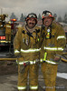 La County Fire Department training, La Canada, Sunday Feb 11th, 2007