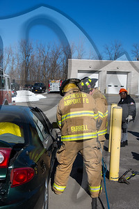 Extrication Demo