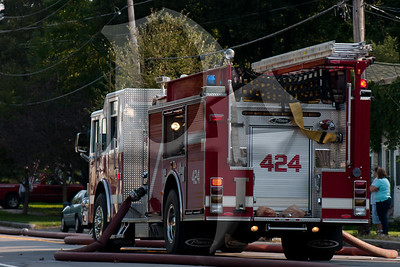 2011, September 13 - Burnwell Gas Explosion & Fire, Level 2 HAZMAT (1188)