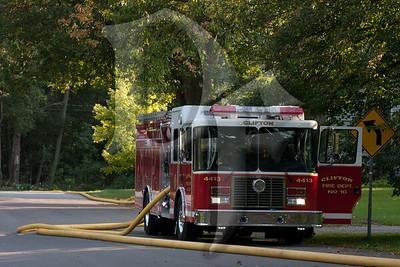 2011, September 13 - Burnwell Gas Explosion & Fire, Level 2 HAZMAT (1243)