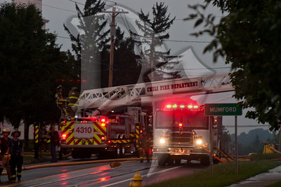 2011, September 13 - Burnwell Gas Explosion & Fire, Level 2 HAZMAT (1472)