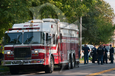 2011, September 13 - Burnwell Gas Explosion & Fire, Level 2 HAZMAT (1185)