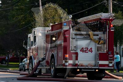 2011, September 13 - Burnwell Gas Explosion & Fire, Level 2 HAZMAT (1188)