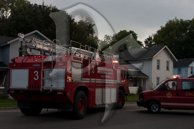 2011, September 13 - Burnwell Gas Explosion & Fire, Level 2 HAZMAT (1349)