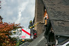 House Fire - Gates, NY