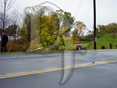 2005, November 1 - Dewey Ave, Lake Shore (4641)