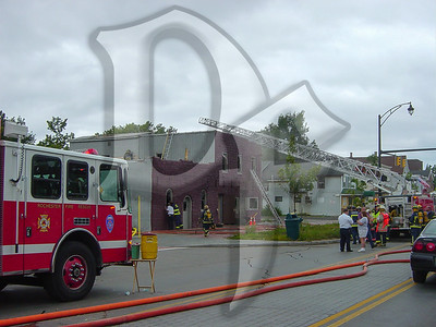 2003-09-05, Building Fire - 4651 Lake Ave (Rochester)(DSC00711)
