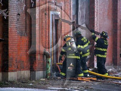 2011, February 25 - 3 Alarm, Whitney St, Rochester (7924)