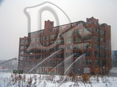 2011, February 25 - 3 Alarm, Whitney St, Rochester (7898)