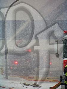 2011, February 25 - 3 Alarm, Whitney St, Rochester (7845)