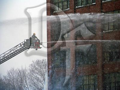 2011, February 25 - 3 Alarm, Whitney St, Rochester (7769)
