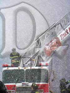 2011, February 25 - 3 Alarm, Whitney St, Rochester (7842)