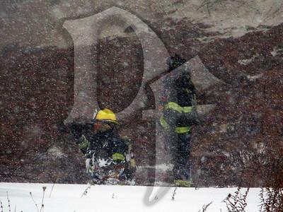 2011, February 25 - 3 Alarm, Whitney St, Rochester (7780)