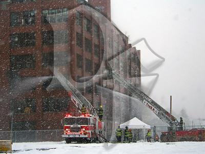 2011, February 25 - 3 Alarm, Whitney St, Rochester (7867)