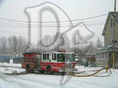 2011, February 25 - 3 Alarm, Whitney St, Rochester (7864)