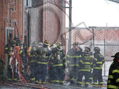 2011, February 25 - 3 Alarm, Whitney St, Rochester (7915)