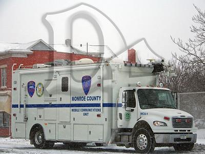 2011, February 25 - 3 Alarm, Whitney St, Rochester (7860)